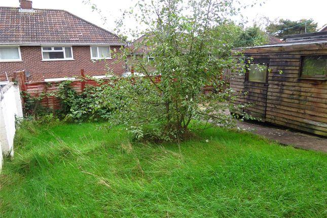 Elderberry Road Fairwater Cardiff Cf5 3 Bedroom Semi Detached House For Sale 45215178