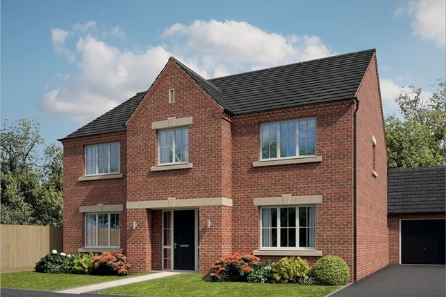 Thumbnail Detached house for sale in Jubilee Park, Thirkill Drive, Harrogate