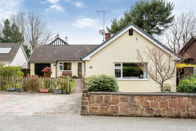 Pine Way, Heswall, Wirral CH60