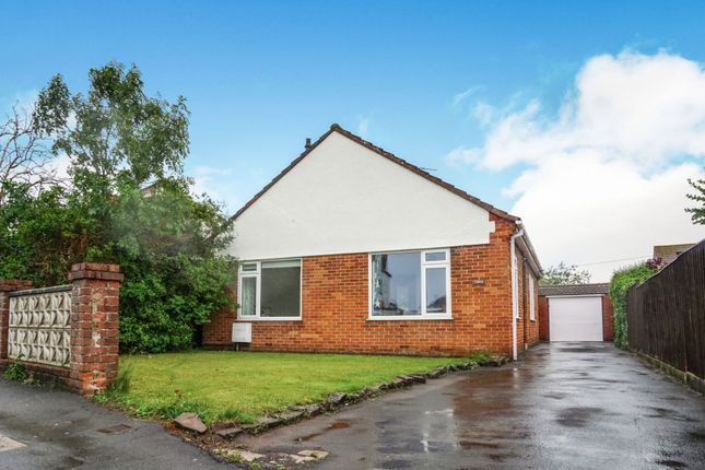 Thumbnail Detached bungalow for sale in North Street, Oldland Common