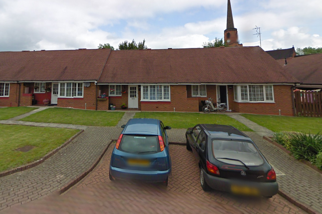Thumbnail Bungalow to rent in Woodside Court, Doncaster