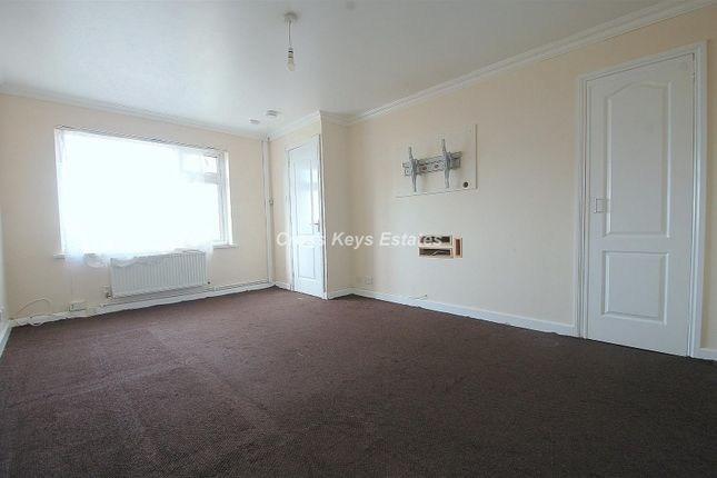 Sitting Room of Rogate Drive, Plymouth PL6