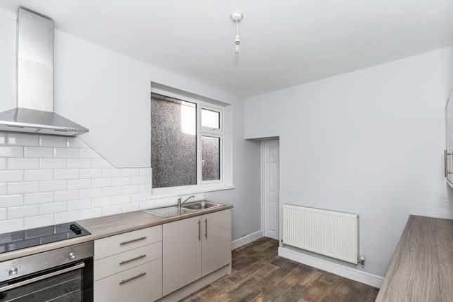Thumbnail Property to rent in Rockingham Terrace, Briton Ferry, Neath