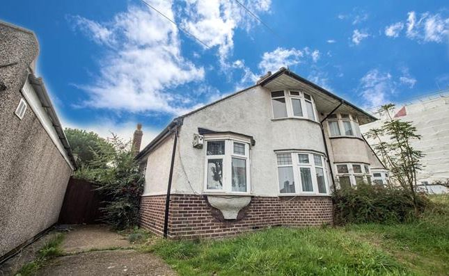 Thumbnail Semi-detached house for sale in Lingfield Crescent, Eltham, London