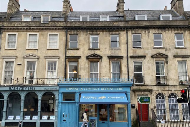 Thumbnail Commercial property for sale in Bladud Buildings, Bath, Bath And North East Somerset