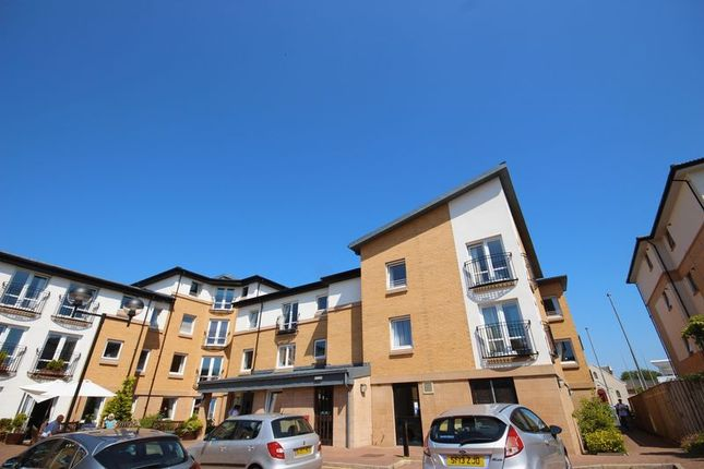 Thumbnail Property for sale in Hill Tree Court, Fenwick Road, Giffnock, Glasgow