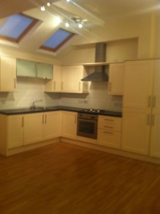 Thumbnail Flat to rent in Victoria Road, Waterloo, Crosby