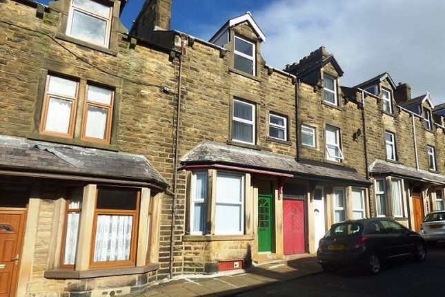 Thumbnail Terraced house to rent in Clarence Street, Lancaster