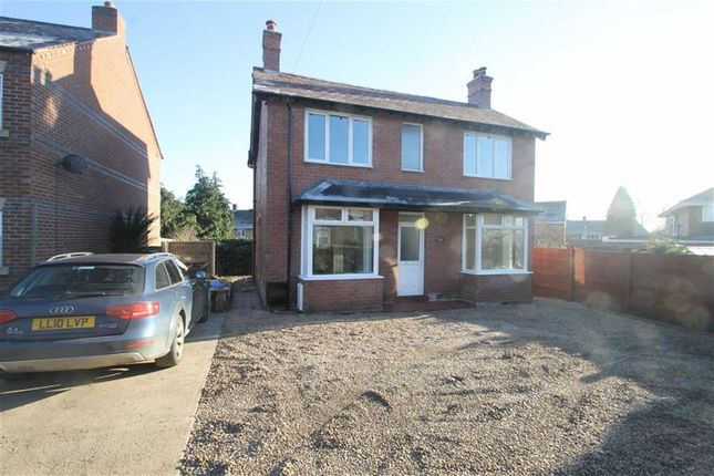Thumbnail Detached house to rent in Ditherington Road, Shrewsbury