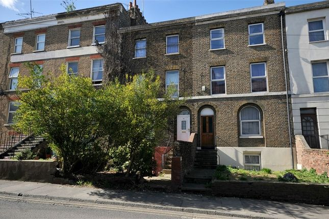 Thumbnail Terraced house for sale in Parrock Street, Gravesend, Kent