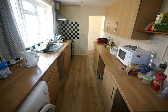 Thumbnail Terraced house to rent in Brintons Road, Southampton