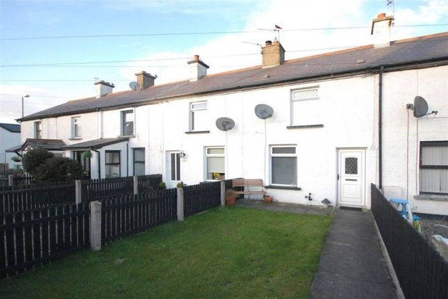 Thumbnail Terraced house for sale in Rathgael Road, Bangor