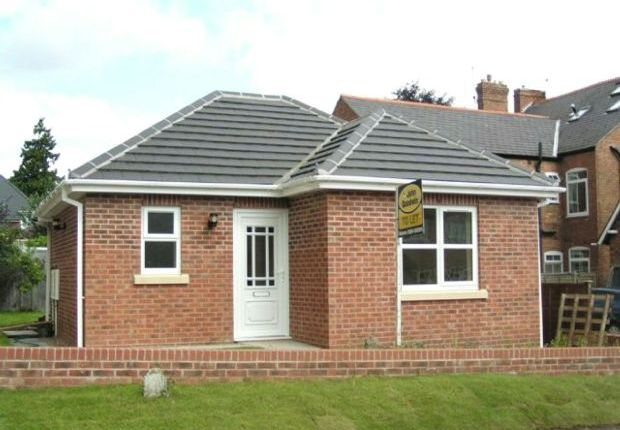 1 bed detached bungalow to rent in Frederick Road, Malvern
