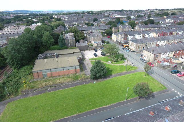 Commercial Property For Sale Darwen