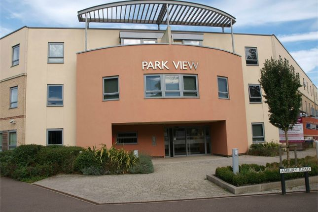 Flat for sale in Brookside, Huntingdon