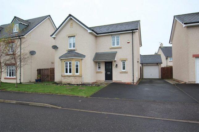 Thumbnail Detached house for sale in Woodlands Drive, Lanark