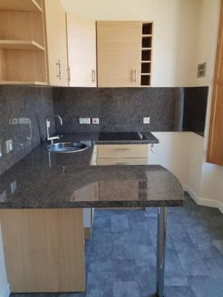 Thumbnail Flat to rent in Castle Street, Forfar