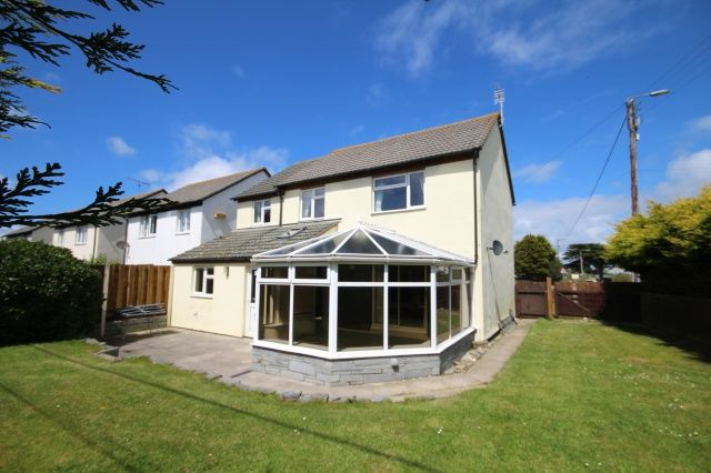 Thumbnail Semi-detached house for sale in Westground Way, Tintagel