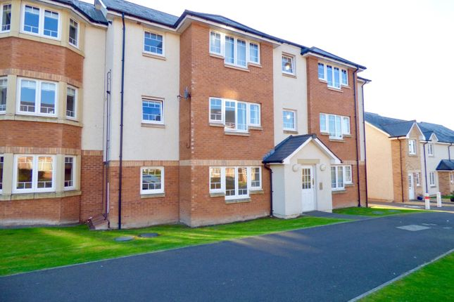 Thumbnail Flat for sale in Marchfield Road, Dumfries, Dumfries And Galloway