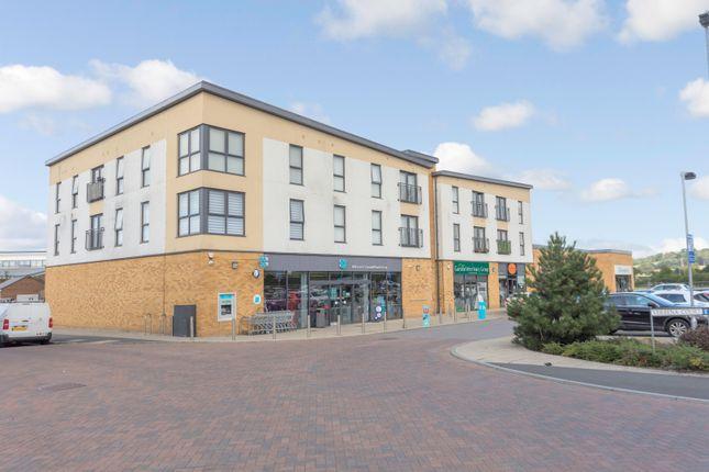 1 bed flat for sale in Verbena Court, Melksham SN12