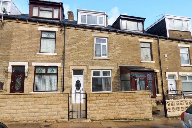 Thumbnail Terraced house for sale in Hartington Terrace, Bradford