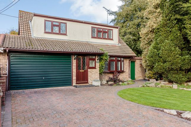 Thumbnail Detached house for sale in Balmerino Avenue, Benfleet, Essex