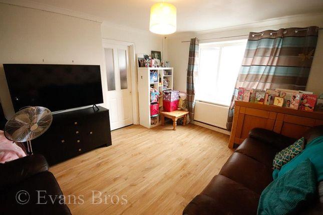 Living Room of Hafod Elfed, Carmarthen SA31