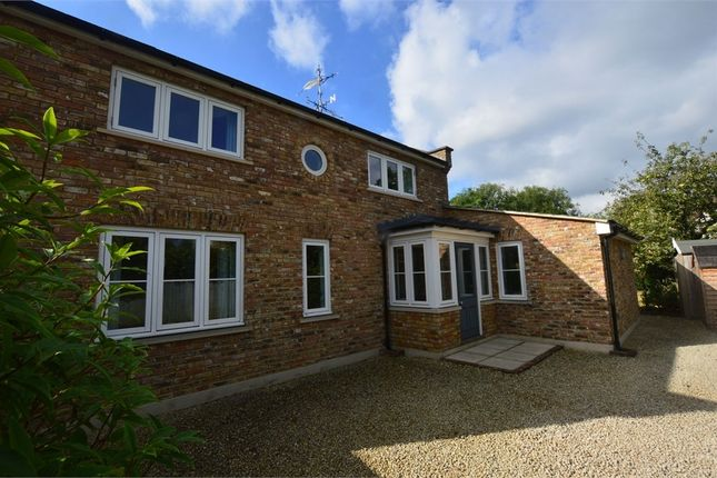 Thumbnail Detached house to rent in High Street, Hampton, Middlesex