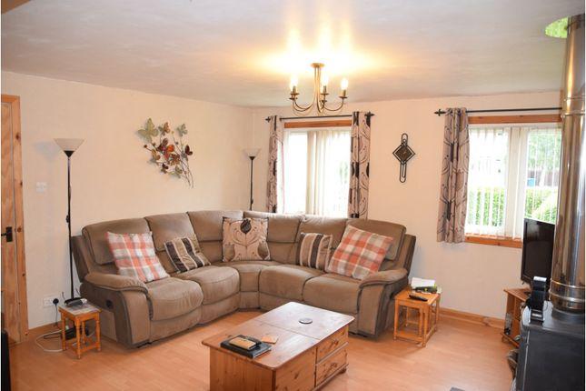 Living Room of Ardcroy Road, Inverness IV2