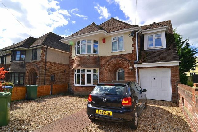 Thumbnail Property to rent in Hood Road, Southampton
