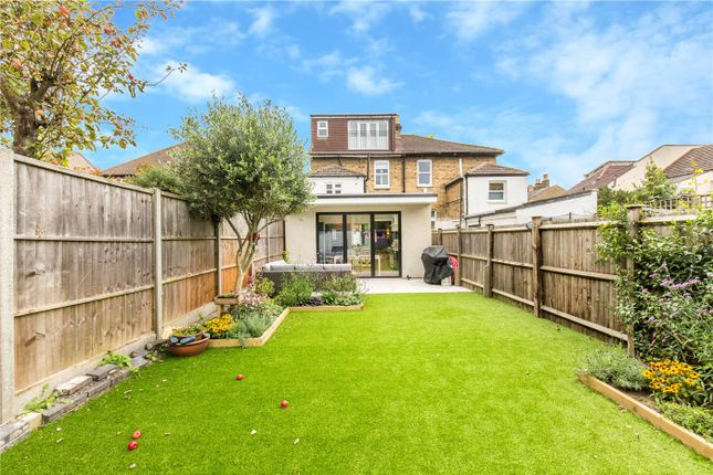 Thumbnail Semi-detached house for sale in Ravenscroft Road, Beckenham