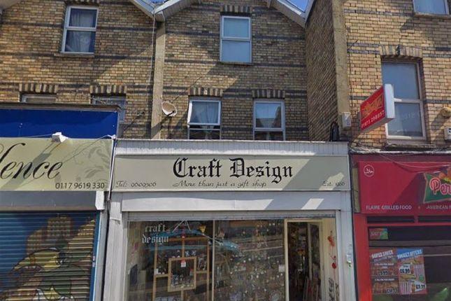 Thumbnail Retail premises to let in Regent Street, Kingswood, Bristol