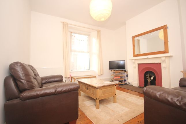 Thumbnail Terraced house to rent in Plym Street, Greenbank, Plymouth