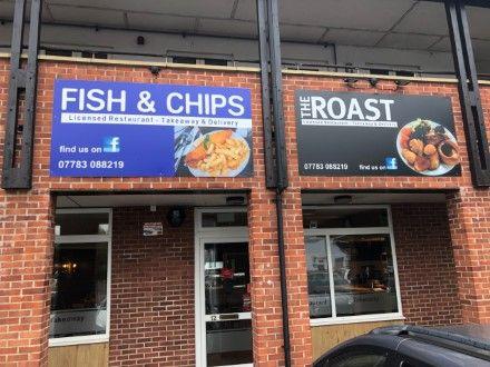 Thumbnail Restaurant/cafe for sale in Meadow Court, Staverton, Trowbridge