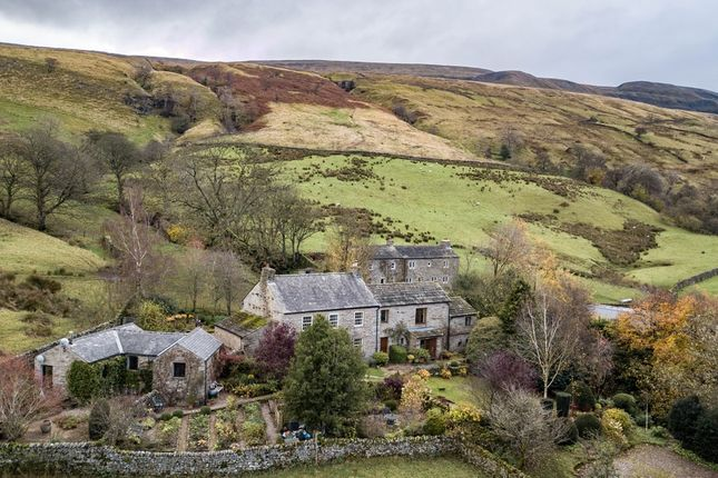 Thumbnail Detached house for sale in Mallerstang, Kirkby Stephen