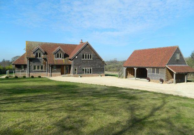 Thumbnail Property to rent in Stanford Cottages, Sedgwick Lane, Horsham