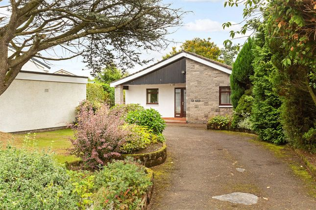 Thumbnail Bungalow for sale in Main Road, Cumbernauld, Glasgow