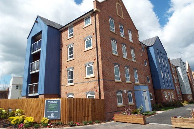 Thumbnail Flat to rent in 97 Foleshill Road, Coventry