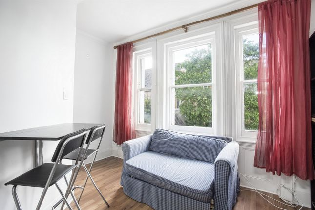 Flat to rent in Normand Lodge, Greyhound Road, West Kensington