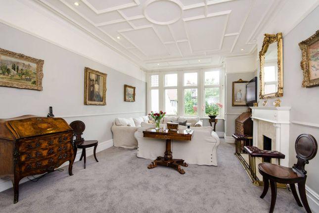 Thumbnail Semi-detached house for sale in Mount Ephraim Lane, Streatham