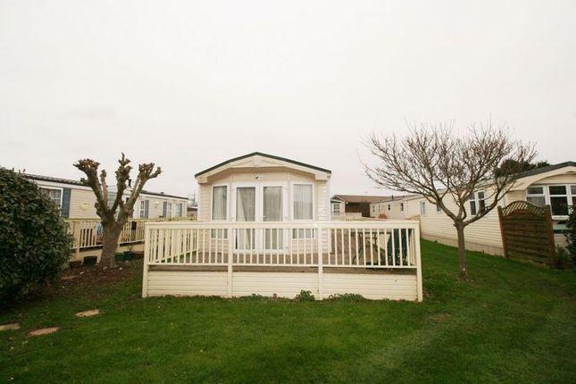 Front of Haven Village, Promenade Way, Brightlingsea, Colchester CO7