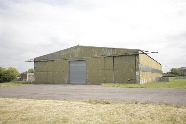 Thumbnail Warehouse to let in Hangar 2, Long Lane, Throckmorton, Pershore, Worcestershire