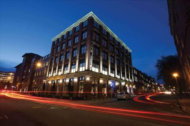Thumbnail Office to let in Park Square West, Leeds