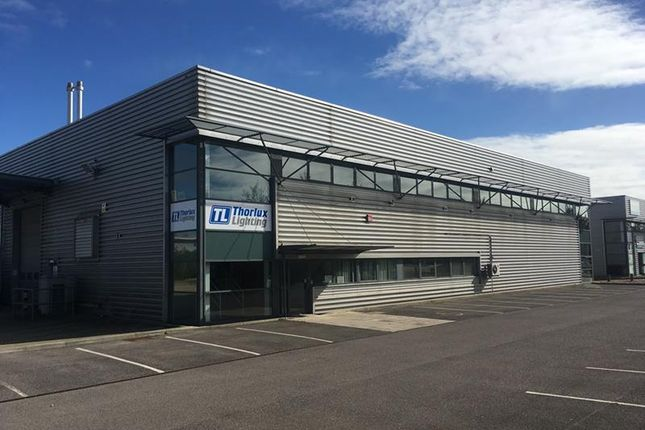 Thumbnail Warehouse to let in Unit 1 The Nelson Centre, Portfield Road, Portsmouth, Hampshire