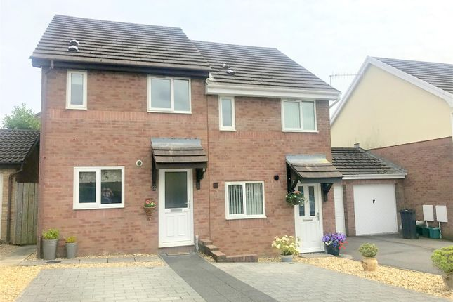 Thumbnail Property for sale in Priory Court, Bryncoch, Neath