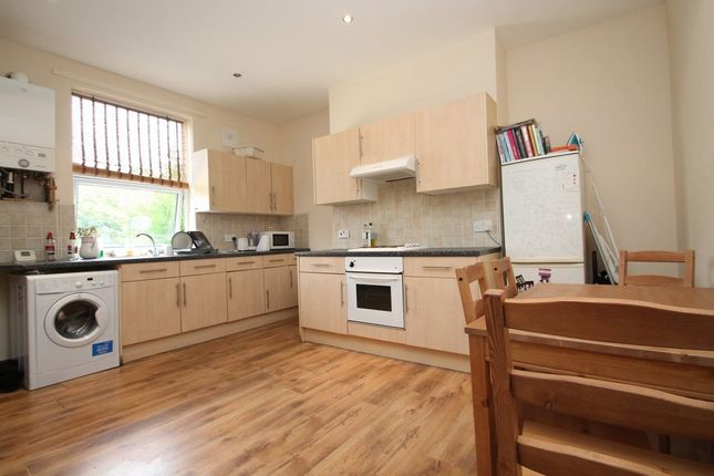 Thumbnail End terrace house to rent in Haddon Road, Burley, Leeds