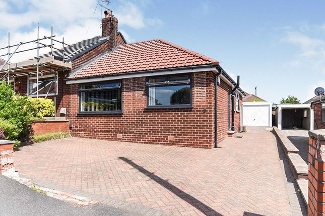 Thumbnail Bungalow to rent in Bedford Avenue, Shaw, Oldham