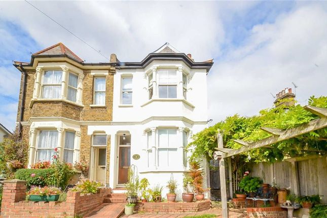 Semi-detached house for sale in Hillside Road, Leigh-On-Sea, Essex