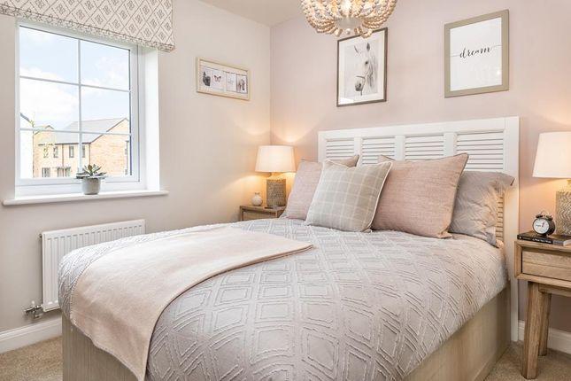 "4 bedroom detached house for sale in ""Radleigh"" at Butt Lane, Thornbury, Bristol"