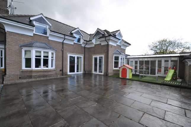 Thumbnail Detached house for sale in Beech Hill, Kidd Lane, Brough, East Riding Of Yorkshire